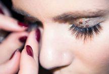 Skjønnhet høst/vinter 15 / #fashion #beauty #inspirasjon #bblogger #neglekunst #negledesign #nailart #makeup #aw15