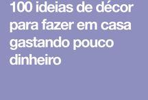 100 ideias