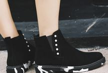 F&C // Shoes