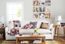 Traditional Home Decor / Decorate your space with unique, personalized designs that add a traditional touch.