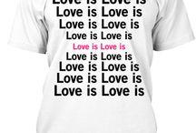 Love is Love is Tee