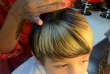 Hair OM / by Laura Om