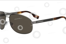 Sunglasses Man - Occhiali da sole Uomo - Hugo Boss