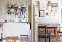 My kitchen?