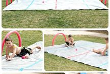 summer play ideas