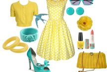 The style I'd have if I ever spent money on myself! / by Kristen Arnett