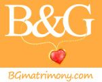 BG Matrimony / We are committed to protect the privacy and security of our customers and you will find a host of security features that can be enabled by the user.