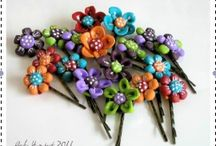 Amazing polymer clay creations