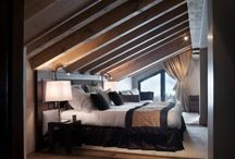 Attic / by Jessica Taylor