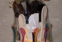 Bridal Shower ideas / by Tracy Rumsyre