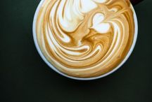 I Love Coffee! / All kinds of yummy coffee drinks found here!