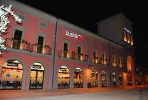 Sushiko Città Sant'Angelo (PE) / Sushiko a Città Sant'Angelo è all'Outlet Village