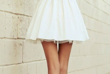 Vestidos ideales