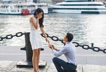 Marriage Proposal / Wedding Proposal Ideas