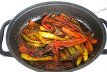 Teppanyaki recipes