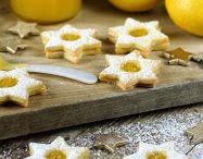 Plätzchen, Kekse und Co