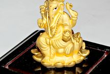 Ganesh Chaturthi Special Jewellery