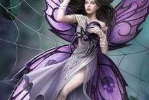Fairys gotta love them