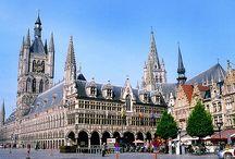 België, het mooiste land ter wereld
