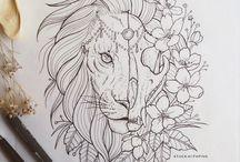 Desenhos Tattos