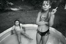 Mary Ellen Mark Photography / Amazing documentary, street and portrait photographer