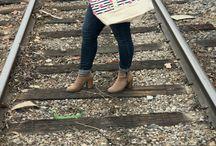 Trendy Tote Bags!