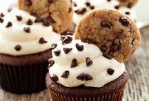 Cupcake ... i love it