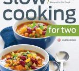 Fab Foodies September 2015: Slow Cooker / by Huntington City-Township Public Library
