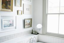 The Home: Bathroom