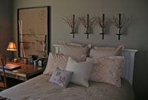 Decorating / by Shelly Carter