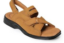 Red Chief Sandals