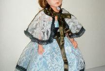 Sindy Doll Clothing Faerie Glen