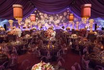 Lighting For Events and Weddings