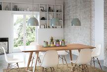 Dining Room | Inspiration