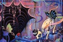 Painting: Pop Surrealism