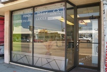 INSIDE THE SHOWROOM / Our Physical Showroom / by Vision Specialists Corp