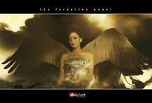 Forgotten Angel / Forgotten Angel