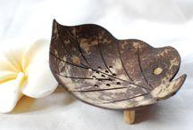 cocornut shell