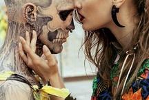 Me - Tattoo / by Kari Saunders
