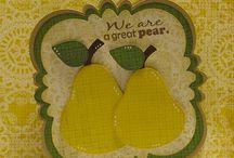 Greeting Card Ideas / by Carol Yuen