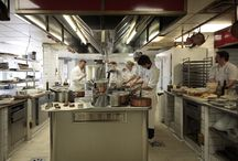 Cours de Cuisine / Cours de cuisine collectif avec un chef étoilé