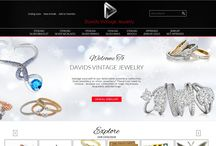 eBay Listing Template Design / We are Advance eBay shop templates listing design Services Company provide smart and innovative custom eBay storefront templates design to get increase sales.
