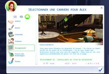 Sims resource