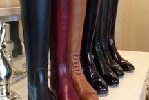mannEQUIN DeNiro Boots
