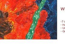 Dieren - Hobbykunstschilder / www.hobbykunstschilder.nl is de webshop voor hobbykunstschilders en kunstschilders die online willen exposeren en evt. verkopen.