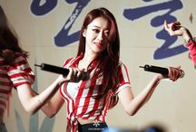 K-POP Girls4 / K-POP Girls4