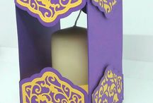 Tonic Studios -cupcake treat boxes