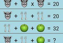 Matek tehetség