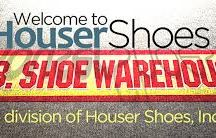 What  to know about Houser shoes??? / As a leading seller of shoes online , we firmly believe that the most imporant people in any business are the customers. To get to know a company a little more you have to learn the background of the company.  http://www.housershoes.com/locations