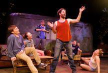 Ensemble's JERUSALEM / Ensemble Theatre presents Jez Butterworth's JERUSALEM!